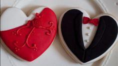 20 кулинарных идей ко Дню Святого Валентина