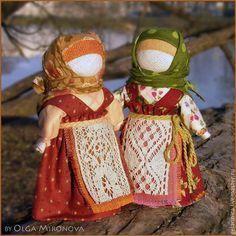 Матушкино Благословение - народная кукла,матушкино благословение,материнское благословение