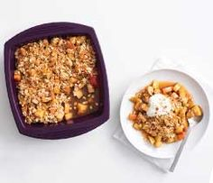 Whether you're thinking about getting back to routine, going back to school, or keeping warm on increasingly chilly nights, these fall-inspired recipes make the best of seasonal produce and flavours. Easy Thanksgiving Recipes, Fall Dessert Recipes, Desserts Menu, Quick Dinner Recipes, Fall Recipes, Apple Crumble Pie, Apple Pie, Epicure Steamer, Pie Spice Recipe