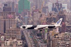 Photo of All Nippon B763 (JA-606A) ✈ FlightAware