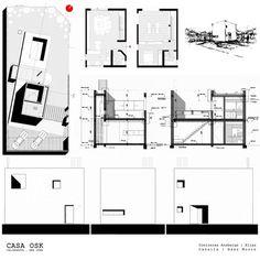 fabricio contreras ansbergs, Carlos Casalía, Nahuel Elias, Jorge Baez Moore — Casa Osk