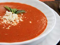 Συνταγές για Σούπες: Υγιεινές, Αποτοξινωτικές και Εύκολες!   womanoclock.gr Soup And Sandwich, Thai Red Curry, Sandwiches, Cooking Recipes, Pudding, Diet, Snacks, Fruit