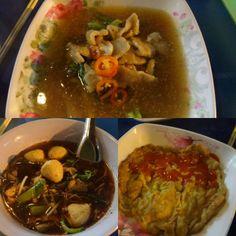 larshultman:  Dinner in Cha Am. #snapbeforeeat #aroii...