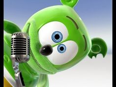 Apparently, one of the animators who worked on The Gummy Bear Song's music video (Michael C. Johns) is also animating for the upcoming Sonic movie, and I can't help but find that amusing. Broken Song, Broken Video, Gummy Bear Song, Gummy Bears, Fun Songs, Kids Songs, Reto Mental, Brain Break Videos, Psy Gangnam Style
