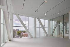 Gallery of Pierre Lassonde Pavilion at the Musée National des Beaux-arts du Québec / OMA - 5