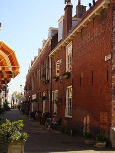 Trompetstraat, Delft