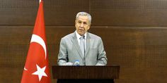 Deputy Prime Minister Bülent Arınç has said that Turkey expects a response to the Syrian regime, which has been attacking its own people, but underlined that any intervention in Syria is not something Turkey is willing or able to pursue alone. Speaking at an Ankara news conference on Monday after a Cabinet meeting the same […]