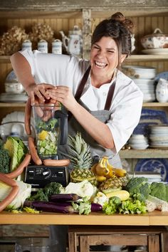 Chef Jacques La Merde describes how the viral Instagram account came to be, and why it was time to unmask her anonymous alter ego.