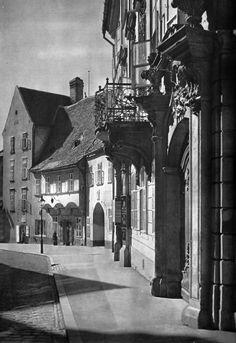 Bratislava, Album, Louvre, Mesto, Black And White, Times, Crafts, Diy, Manualidades