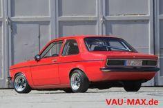 Kleiner Opel – große Wirkung - Topfitter Opel Kadett C von 1978