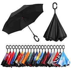 830b9b946b51 589 Best Rain Umbrellas images in 2018 | Umbrellas, Rain umbrella ...