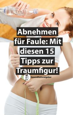 Lose weight for the lazy: With these 15 tips to your dream figure! Lose weight for lazy: M … # slimming # slimming tips Lose weight for the lazy: With these 15 tips to your dream figure! Lose weight for lazy: M … # slimming # slimming tips Diet Plans To Lose Weight, Reduce Weight, How To Lose Weight Fast, Fitness Workouts, Fitness Motivation, Eco Slim, Supplements For Women, Fat Loss Diet, Yoga
