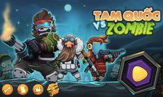 Game Tam Quốc Zombie là thể loại game bắn súng nhập vai mới được ra mắt đầu năm 2015. Với nền đồ họa sắc nét, hệ thống vũ khí hạng nặng và số lượng ...