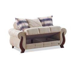 Beyan Signature Ontario Sleeper Sofa