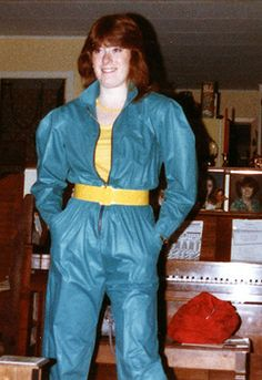 Puffed sleeved jumpsuit