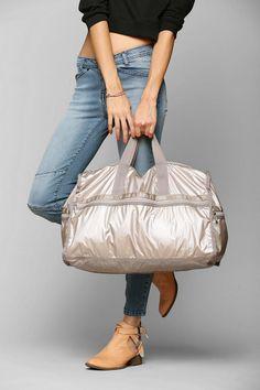 LeSportsac Weekender Bag