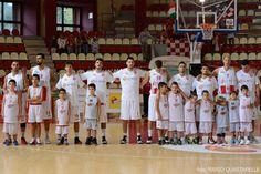 Basket la Meta Teramo affronta gli universitari della Luiss Roma