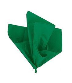 "Tissue Paper Sheets, 26"" x 20"", Green, 10 Count ** Sensational bargains just a click away"