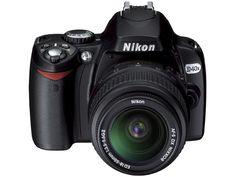Nikon D40x 10.2MP Digital SLR Camera with 18-55mm f/3.5-5.6G ED II AF-S DX Zoom-Nikkor Lens >  $799.00 > Click on the image for details and offers.