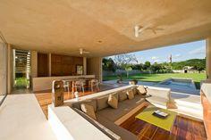 Bacoc Hacienda by Reyes Ríos + Larraín Arquitectos - Google Search