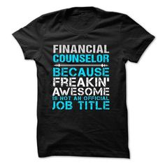 Love being A FINANCIAL COUNSELOR T Shirts, Hoodies. Check price ==► https://www.sunfrog.com/No-Category/Love-being--FINANCIAL-COUNSELOR.html?41382 $21.99