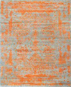 Dit Kashmir Blazed Fast orange tapijt wordt designed in België door THIBAULT VAN RENNE. Koop online of in onze winkel te Willebroek, met GRATIS verzending en retourgarantie.