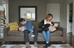 Real life family photos by Lot116 based in San Diego and LA.