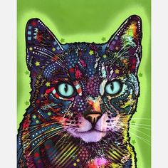 The Watchful Cat now featured on Fab.
