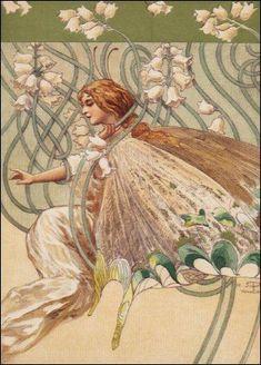 0rchid_thief: fairies & pixies * волшебный народец (1)