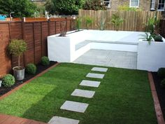 Oxford Builders - Gardening and Landscaping
