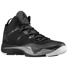 new style 60fd9 6c2a1 Jordan Super.Fly II - Men s - Basketball - Shoes - Cool Grey Pure  Platinum White White