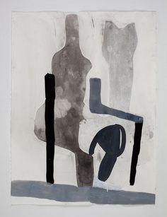 Amy Sillman - Works | Thomas Dane Gallery