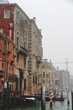 "Started Out | Venice, Italy "" Photographed by [ Jane Ta ] """