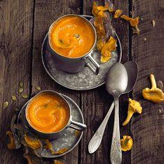 Potimarron, potiron et butternut : nos meilleures recettes de courges - Régal