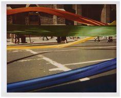 New York, 1993 Geoffroy de Boismenu