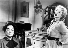 What Ever happened to Baby Jane? Classic, Intense Film! Totally Iconic!!!