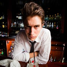 michael michael neff drink cocktail bartender holiday cocktail ...