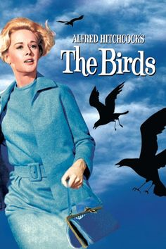0396-B | Alfred Hitchcock | The Birds | 1963 USA