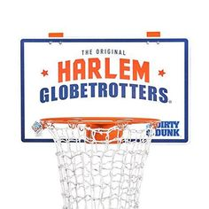 The Dirty Dunk Generation) Harlem Globetrotters Edition - The Original Over-the-Door Basketball Hoop Laundry Hamper, Grey Bathroom Tower, Harlem Globetrotters, Hamper Basket, Laundry Hamper, Basketball Hoop, Kids Bedroom, The Originals, Ebay, Walmart