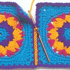 Seams & Tails - Talking Crochet Newsletter - November 19, 2013 - Vol. 10 No. 23