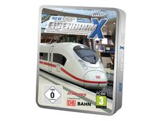 Die Auslieferung des Artikels beginnt am 15. November 2013, dem offiziellen Erscheinungstermin von Eisenbahn X im Handel!