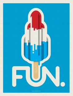 'Fun' by Tommy Sheehan. On sale at his shop here: http://www.tommyink.com