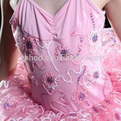 meisjes ballet tutu set kostuums/frans meisje kostuum/klassieke ballet tutu…