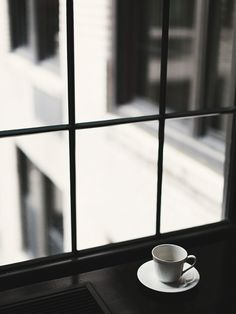Simple windows - great style