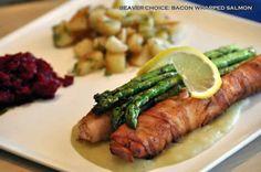 Beaver Choice (weird name) Scandinavian Foods!