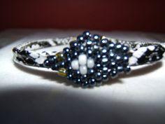 Snake Bracelet by BJDevine on Etsy