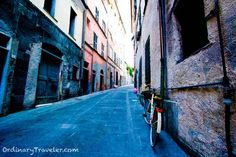 Levanto: An Eclectic Town, Full of Surprises - Ordinary Traveler