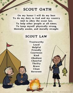 is a work in progress post showing how I came up with a Cub Scout poster for my cousin. First, I played around with different layout. Cub Scout Oath, Cub Scouts Wolf, Tiger Scouts, Beaver Scouts, Scout Leader, Cub Scout Crafts, Cub Scout Activities, Scout Games, Scout Mom