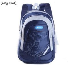 13.99$  Watch here - http://ali63y.shopchina.info/go.php?t=32653515643 - 2016 Rosa High Quality Large Satchel Boys Girls Children backpacks Primary School Backpacks Waterpfoof Satchel Satchel 13.99$ #magazineonline