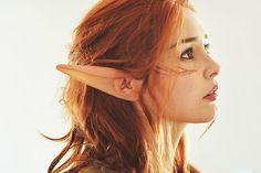 [Appearance] Elf Уши Эльфа, Dragon Age Inquisition, Victoria, Мифические Существа, Сказочные Существа, Феи, Костюмы, Цвета, Контейнер Для Отходов